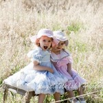 Vintage Country Child Photoshoot 3