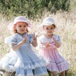 Vintage Country Child Photoshoot 4