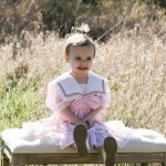 Vintage Country Child Photoshoot 5