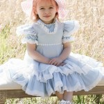 Vintage Country Child Photoshoot 6