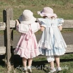 Vintage Country Child Photoshoot 7