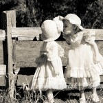 Vintage Country Child Photoshoot 8